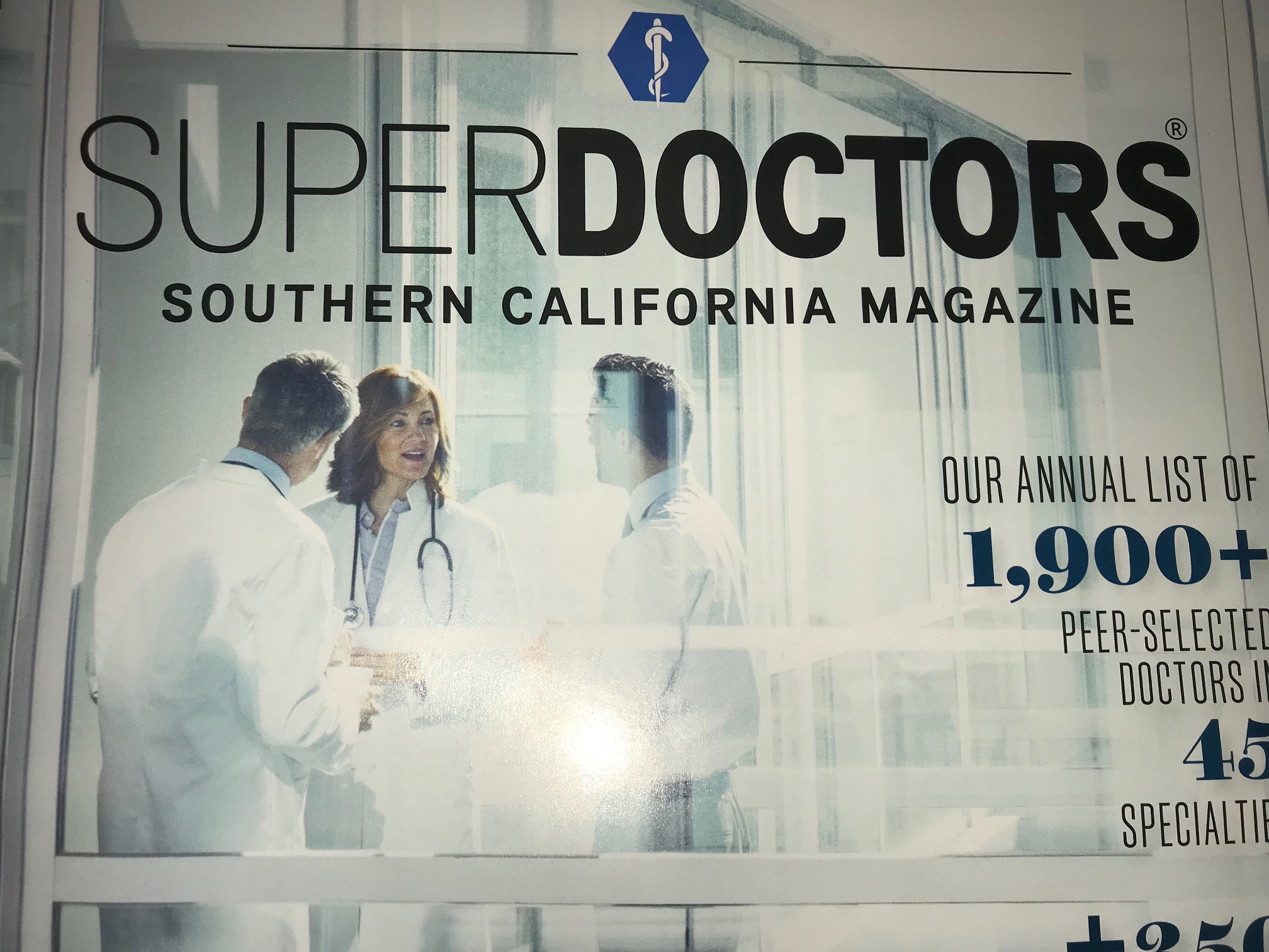 6 RPMG Docs Named Superdoctors