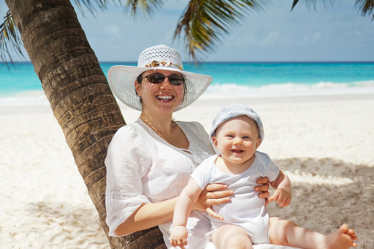 U.S Fertility Rate Down, But Not In Older Moms