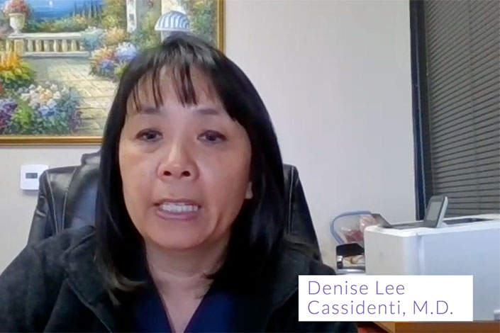 Dr. Cassidenti With Tips For Couples Trying To Conceive