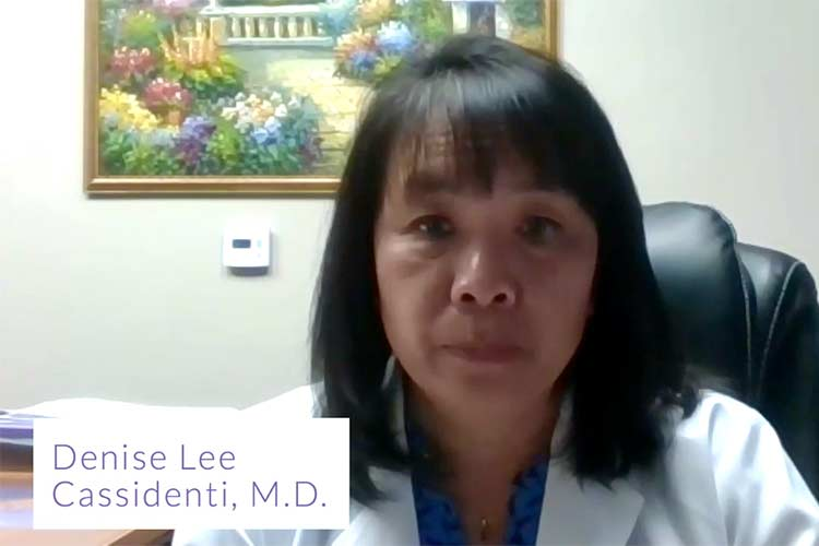 Dr. Cassidenti On Egg Freezing