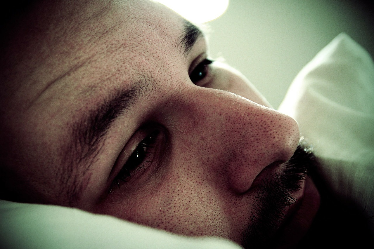 Depression in Men Linked to Infertility