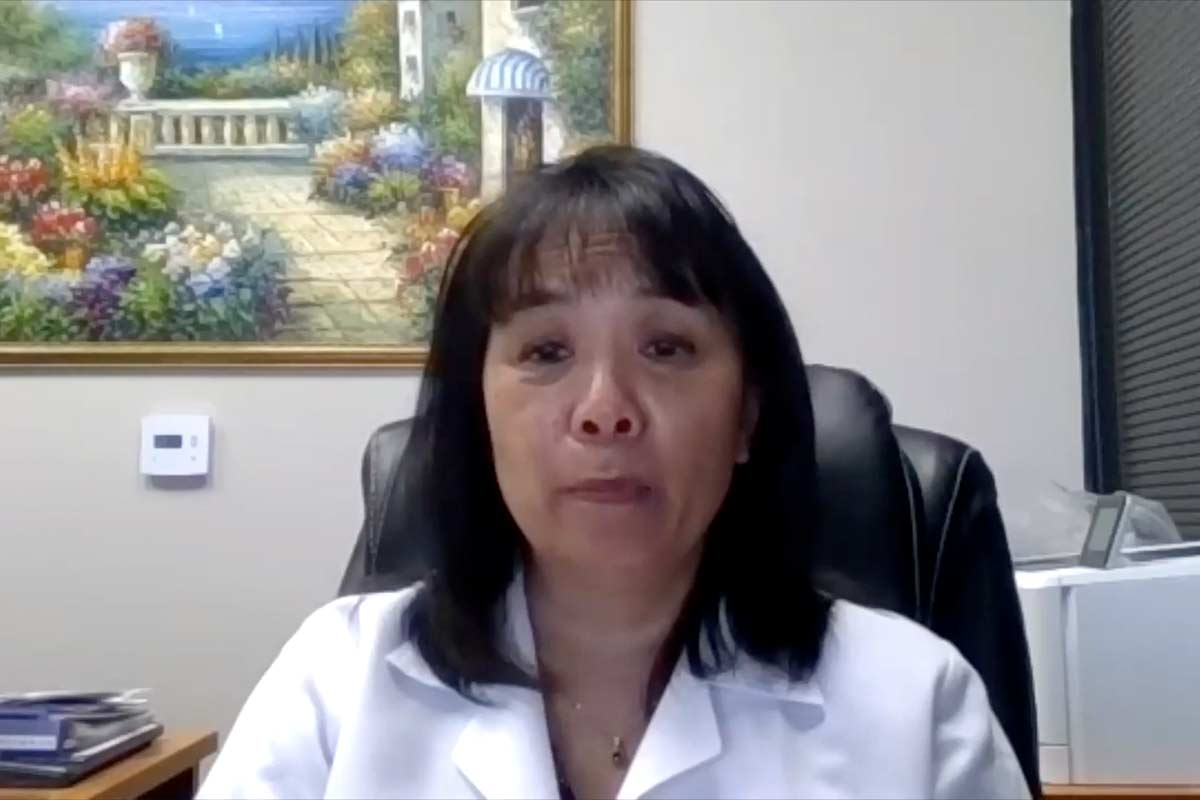Dr. Denise Cassidenti on Covid-19, Safety and Pregnancy UPDATE 7/31/2020
