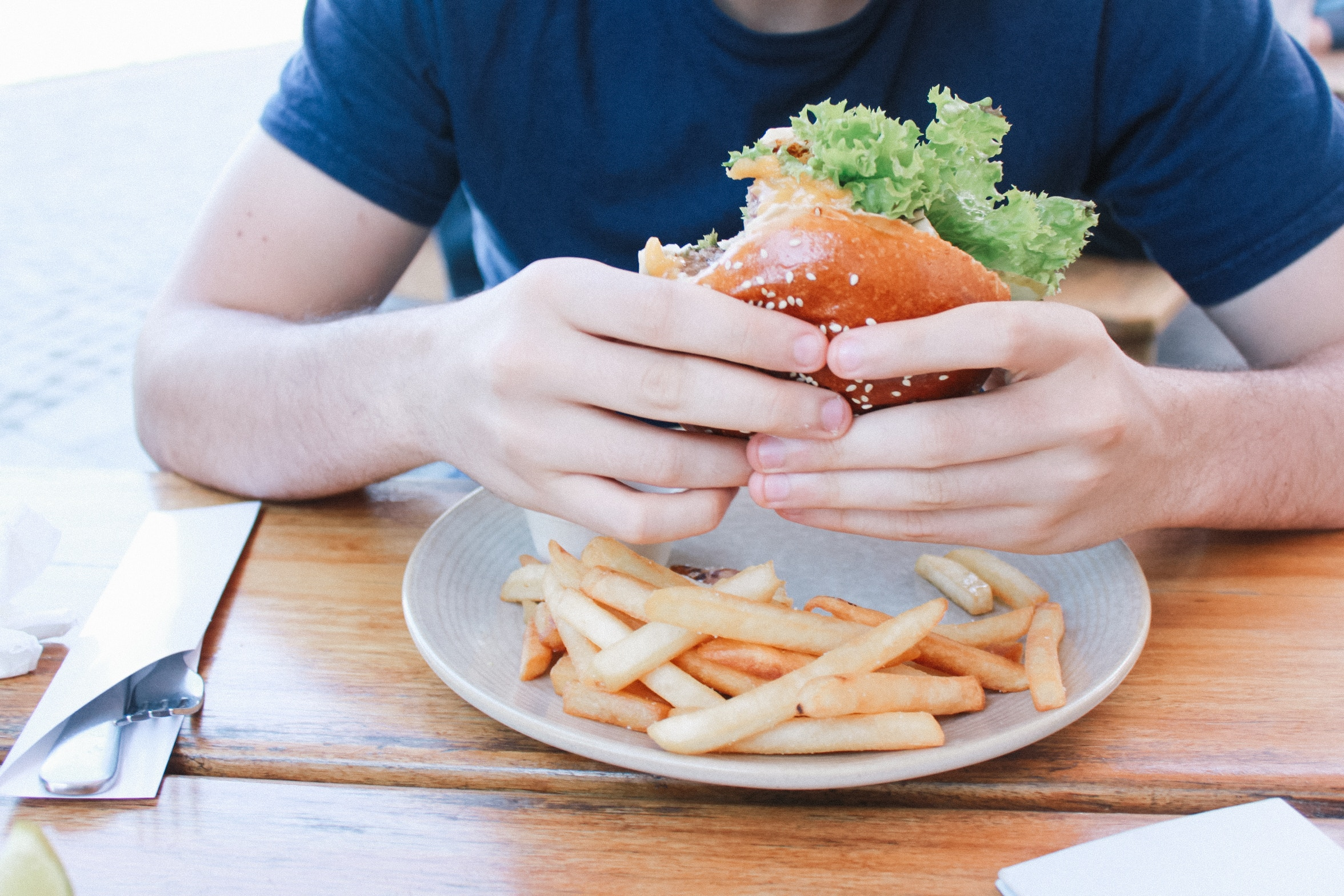 Does Diet Affect Sperm Quality?