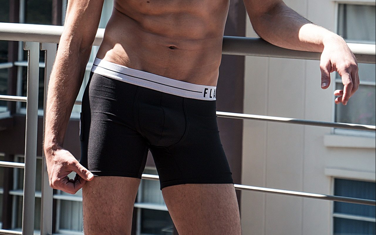 Do Boxers or Briefs Matter?